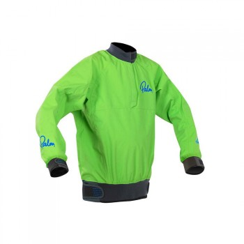 Palm PALM YOUTH VECTOR KAYAK CAG SPARY JACKET Lime