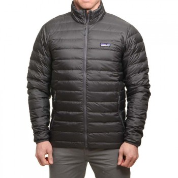 Patagonia Patagonia Down Sweater Jacket Forge Grey