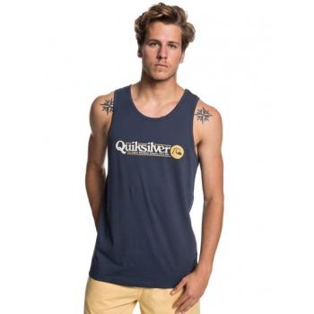 Quiksilver QUIKSILVER ART TICKLE-VEST FOR MEN-BLUE