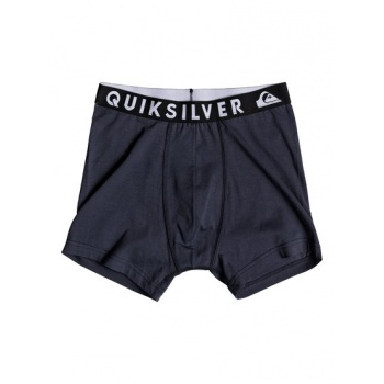 Quiksilver QUIKSILVER BOXER EDITION-BOXER BRIEFS FOR MEN-BLUE
