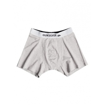 Quiksilver QUIKSILVER BOXER EDITION-BOXER BRIEFS FOR MEN-GREY