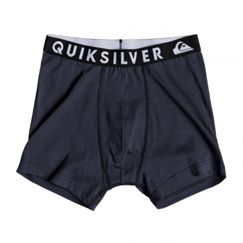 Quiksilver QUIKSILVER BOXER EDITION UNDERWEAR BLUE NIGHTS