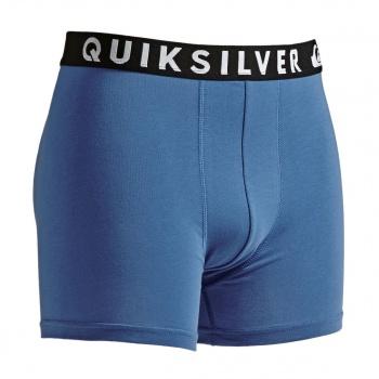 Quiksilver QUIKSILVER BOXER EDITION UNDERWEAR BRIGHT COBALT