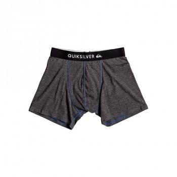 Quiksilver Quiksilver Edition Boxers Dark Charcoal