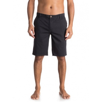 Quiksilver QUIKSILVER EVERYDAY-CHINO SHORTS FOR MEN-BLACK