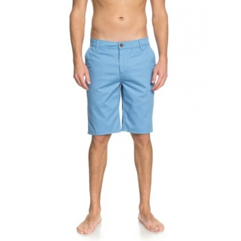 Quiksilver QUIKSILVER EVERYDAY-CHINO SHORTS FOR MEN-BLUE