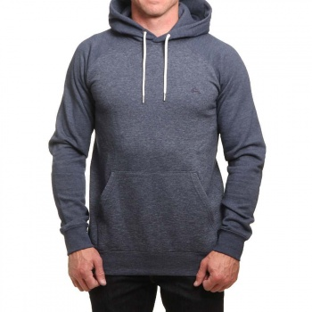Quiksilver Quiksilver Everyday Hoody Navy Blazer Heather