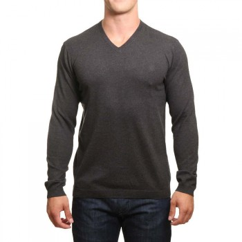 Quiksilver Quiksilver Everyday Kelvin Jumper Dark Grey