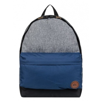 Quiksilver QUIKSILVER EVERYDAY POSTER PLUS 25L-MEDIUM BACKPACK-BLUE