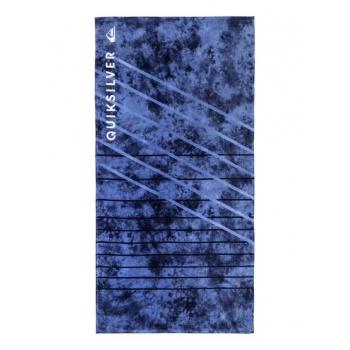 Quiksilver QUIKSILVER FRESHNESS-BEACH TOWEL FOR MEN-BLUE