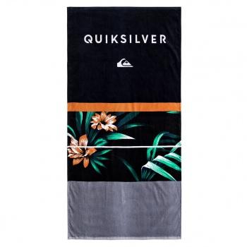 Quiksilver QUIKSILVER FRESHNESS TOWEL BLACK