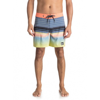 Quiksilver QUIKSILVER HIGHLINE SWELL VISION 17