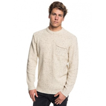 Quiksilver QUIKSILVER NEWCHESTER-JUMPER FOR MEN-BEIGE