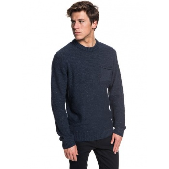 Quiksilver QUIKSILVER NEWCHESTER-JUMPER FOR MEN-BLUE