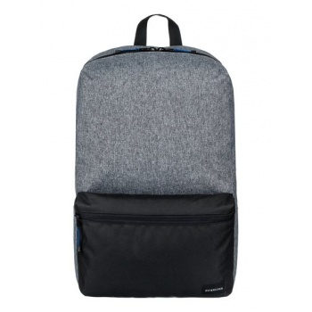 Quiksilver QUIKSILVER NIGHT TRACK 24 L-MEDIUM BACKPACK FOR MEN-BLACK
