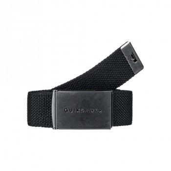 Quiksilver Quiksilver Principle Belt III Black