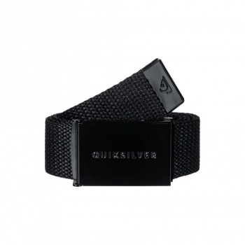 Quiksilver Quiksilver Principle III Belt Black