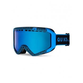 Quiksilver QUIKSILVER Q1-SNOWBOARD/SKI GOGGLES FOR MEN-BLACK