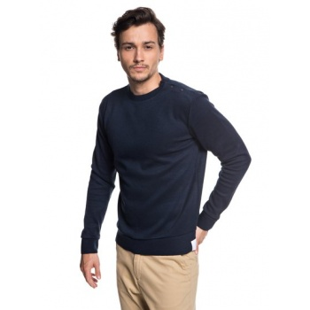 Quiksilver QUIKSILVER QUIKBOND-BONDED JUMPER FOR MEN-BLUE