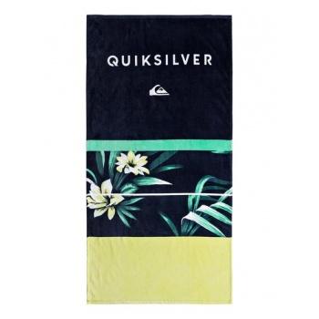 Quiksilver QUIKSILVER SHD FRESHNESS-BEACH TOWEL FOR MEN-BLUE