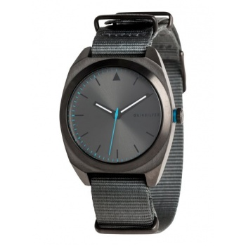 Quiksilver QUIKSILVER THE PM NATO-ANALOGUE WATCH FOR MEN