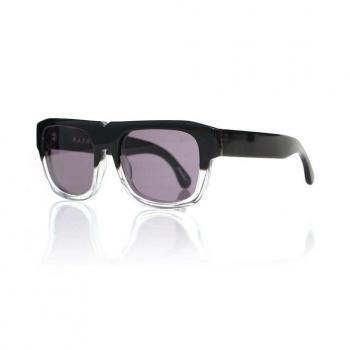 Raen Raen Coda Sunglasses Smoke Black