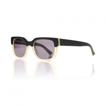 Raen Raen Garwood Sunglasses Smoke Acorn