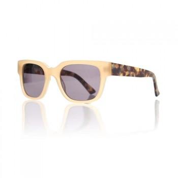 Raen Raen Garwood Sunglasses Smoke Ivory