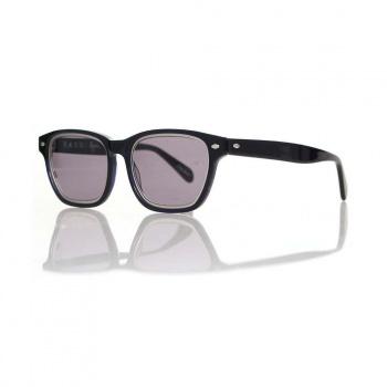 Raen Raen Lyon Sunglasses Smoke Cobalt