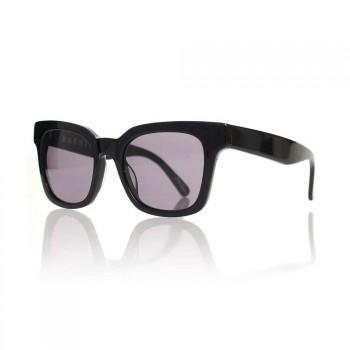 Raen Raen Myer Sunglasses Smoke Black