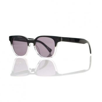 Raen Raen Squire Sunglasses Black & Crystal