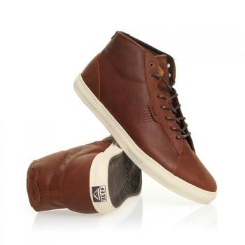 Reef Reef Ridge Mid Lux Shoes Brown
