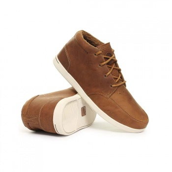 Reef REEF SPINIKER MID LS SHOES Wheat