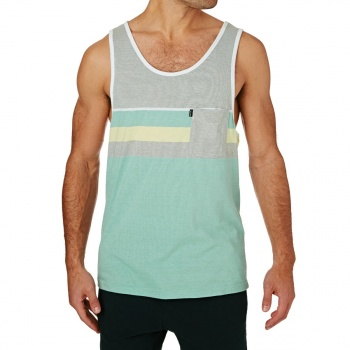 Rip Curl RIP CURL DAY N' NIGHT TANK VEST OPTICAL WHITE