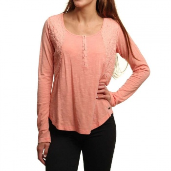 Ladies Long Sleeve Tops products