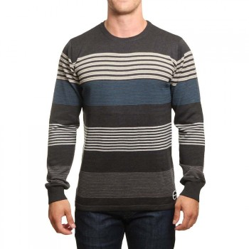 Ripcurl Ripcurl Captain Jumper Black