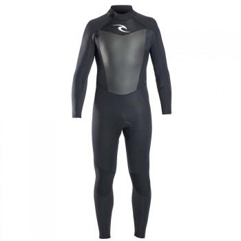 Ripcurl Ripcurl Omega BZ 3/2 GBS Wetsuit 2017 Black