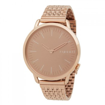 Ripcurl Ripcurl Super Slim SS Watch Rose Gold
