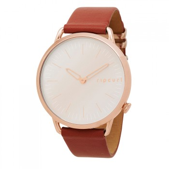 Ripcurl Ripcurl Super Slim Watch Rose Gold