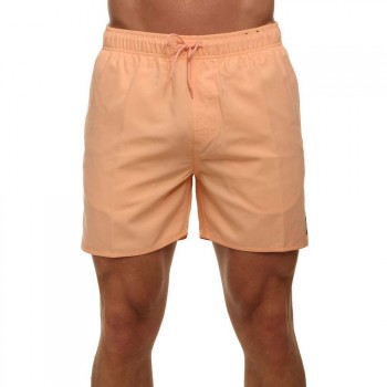 Ripcurl Ripcurl Volley Fly Out Boardshorts Orange