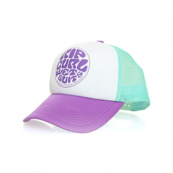 Ripcurl Ripcurl Wetty Logo Cap Pegaso