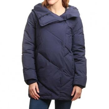 Roxy Roxy Abbie Jacket Peacoat Navy