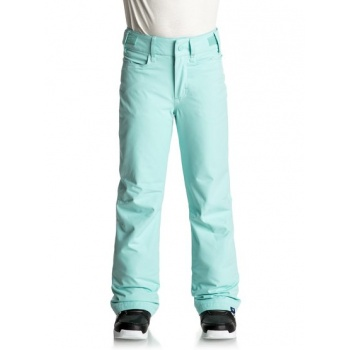 Roxy ROXY BACKYARD-SNOW PANTS FOR GIRLS 8-16-BLUE
