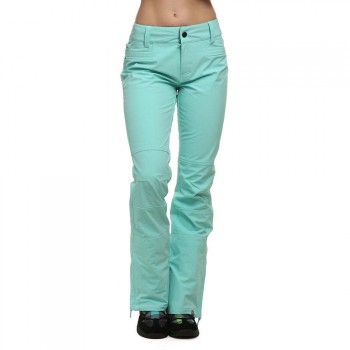 Roxy Roxy Creek Snow Pants Aruba Blue