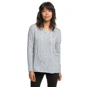 Roxy ROXY DISCOVERY ARCADE-HOODIE FOR WOMEN-BLUE