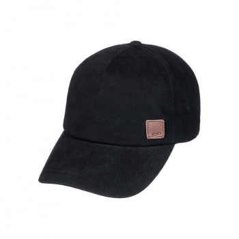 Roxy Roxy Extra Innings A Cap Anthracite