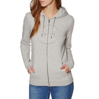 Roxy ROXY FULL OF JOY HOODY HERITAGE HEATHER