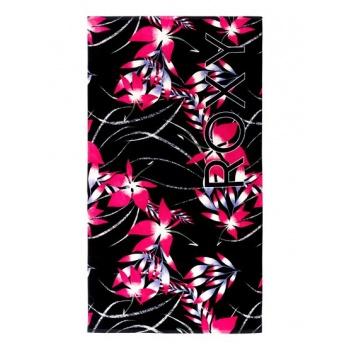 Roxy ROXY HAZY-BEACH TOWEL FOR WOMEN-BLACK