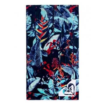 Roxy ROXY HAZY-BEACH TOWEL FOR WOMEN-BLUE