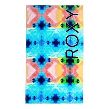 Roxy ROXY HAZY-BEACH TOWEL FOR WOMEN-WHITE